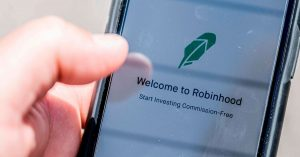 Robinhood Recaps From a Volatile Year
