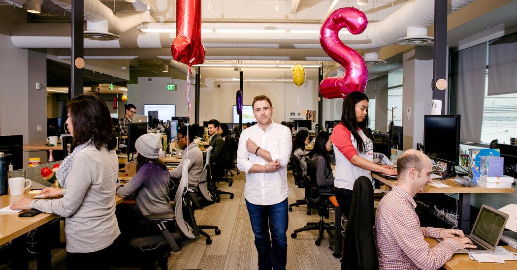 Salesforce to Acquire Slack for $27.7 Billion