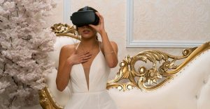 5 Tech Tools That Can Enhance Your Wedding Day