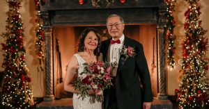 Weddings: Finding a Second Wind