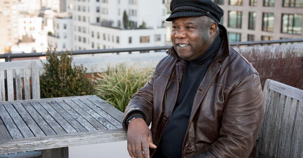 Isiah Whitlock Jr., on Leaving Chelsea for Gramercy Park
