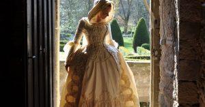 'Bridgerton' Costumes Boost Fans of Historical Dress