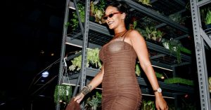 Rihanna and LVMH Hit Pause on Fenty, Their Fashion Line