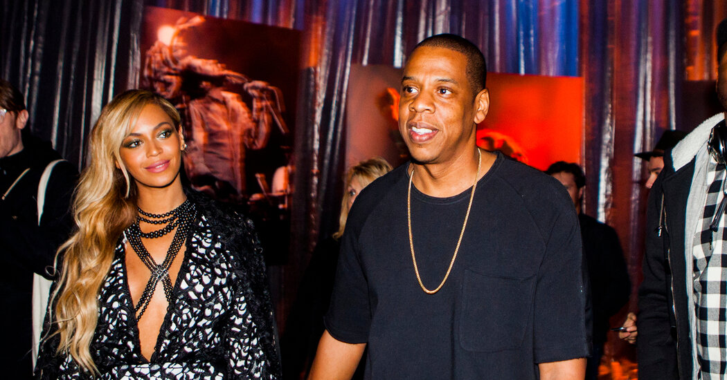 Jay-Z Sells Half of Ace of Spades Champagne to LVMH