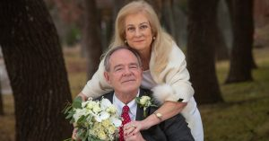 Weddings: Four Decades Later, a Face From the Dorm