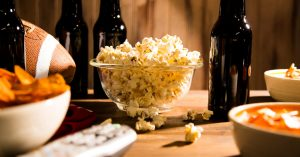 Is Your Super Bowl Party a Superspreader Event?