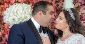 Weddings: This Jewelry Designer Got the Diamond She Had in Mind