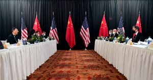 The Agency at the Center of America's Tech Fight With China
