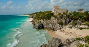 How to Pretend You're in the Riviera Maya, Mexico, Today