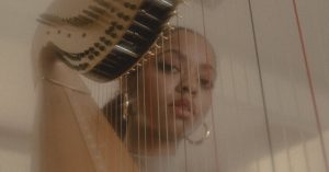 How the Harp Got Hip
