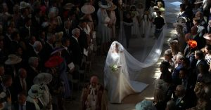 Weddings: How to Walk Down the Aisle Alone