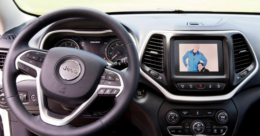 Carmakers Strive to Stay Ahead of Hackers