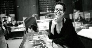 Elsa Peretti, Star Designer for Tiffany & Company, Dies at 80