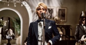Janelle Monáe and Ralph Lauren Make the Case for Clubbing