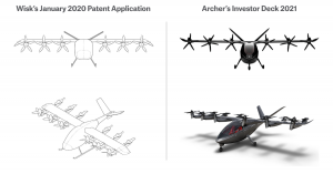 Electric Aircraft Start-Up Accuses Rival of Stealing Its Secrets