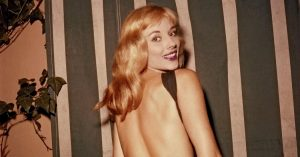 Vikki Dougan on How She Became 'The Back'