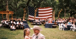 Matters of the Heart Precede Love and Marriage in Florida