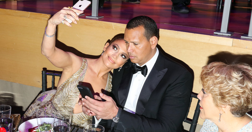 Jennifer Lopez and Alex Rodriguez Announce Breakup