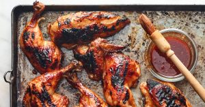 16 Grilling Recipes You'll Want to Make All Summer Long