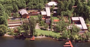 Who Gets Bill and Melinda Gates' Family Mansion?