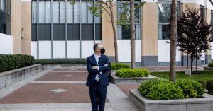Judge presses Epic on the impact of its antitrust suit against Apple.