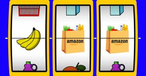 Stores Still Matter. Where's Amazon?