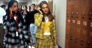 Should We Really Embrace '90s Fashion?
