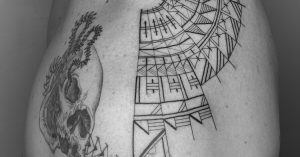 Will NFTs Transform Tattoos Into Bankable Art?