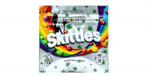Big Candy Is Angry at Look-Alike THC Treats