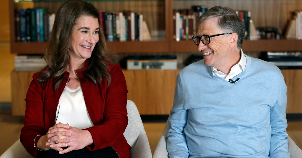 Bill and Melinda Gates Are Divorcing After 27 Years of Marriage