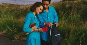 A Wedding in Hawaii for Sade's Son