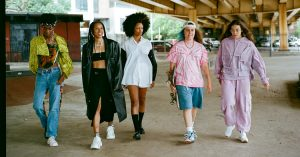 'Betty' Skates Into Season 2