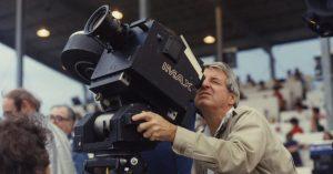 Graeme Ferguson, Filmmaker Who Helped Create Imax, Dies at 91