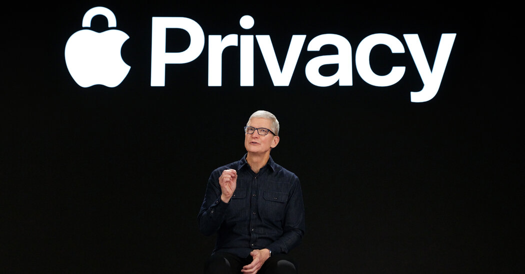 Apple unveils new privacy features, digital IDs and changes to FaceTime.