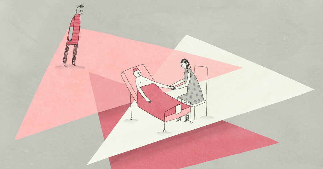 Modern Love Podcast: When Two Open Marriages Collide