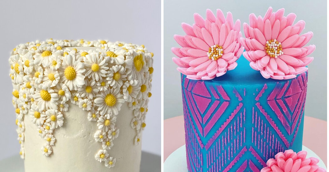 How to Create a Community Around Cake